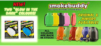 Smokebuddy Jr. & Smokebuddy Orginal